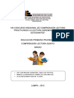 Plan Lector 2