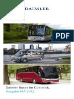Daimler Buses 2011