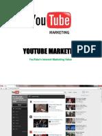 6. Youtube Marketing