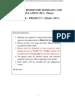 PAB 3053 Project 1