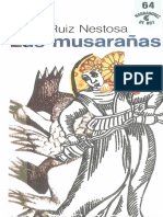 Las Musaranas