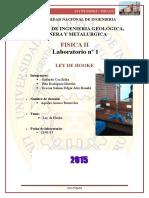 Informe 1 de Fisica II 2015 1Ronald