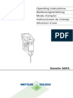Mettler Toledo Densito 30PX Instruction Manual.pdf