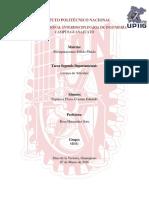 Artículos sobre Adsorción de compuestos.
