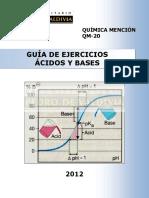 Guia Acido Base