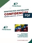 27 - Monitor-pais - Temas de Coyuntura (Al 4 Octubre 2016)