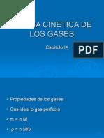 09 Teoria Cinetica de los gases.ppt