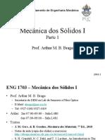 Apostila Mecanica Dos Solidos