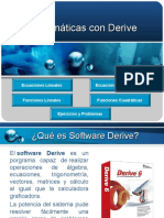 Software Derive