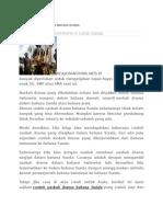 Contoh Naskah Drama Bahasa Sunda