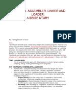 COMPILER assembler linker.pdf