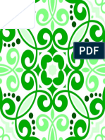 Pattern_0762 Free Sample [Converted] Green