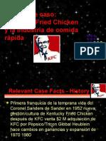 Kfc-Case Study Global