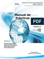 TecnologíasdeInformacion I -Manual de Practicas v3.2