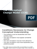 20160919180909The Conceptual Change Model (CCM).pptx