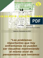 PRIMERA CLASE DE FISIOLOG+îA IMAGENOLOGIAL