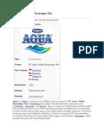 Aqua(English)
