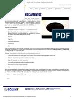 Software SOLINT Bucaramanga - Dispensacion Medicamentos