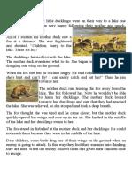 Short Stories for Kids 2