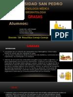 Expo de Grasas