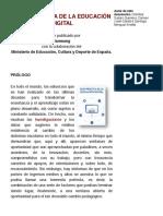 Eduteka - Informe_ Guía práctica de la educación digital