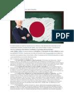 Las Diez Claves de La Educación en Japón