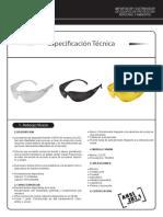 Ficha Vision