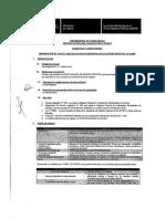 Huaraz SEGUNDA CONVOCATORIA CAS 070 Bases.pdf