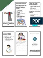 Documents.tips Leaflet Hemoroid