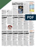 La Gazzetta dello Sport 17-10-2016 - Calcio Lega Pro - Pag.1