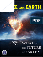 Astronomi dan Lingkungan - Majalah Science and Earth