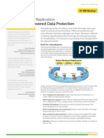 Veeam Backup 6 Datasheet