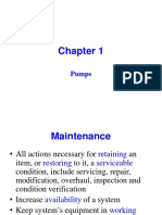 5Chapter 1 Pumps