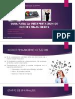 Guia Para El Analisis Financiero