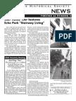 Fall 2007 Echo Park Historical Society News