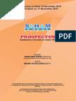 SAS Prospectus 2015