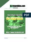 Multiples Fuentes de Ingresos de Robert Allen