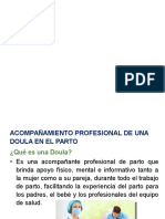 Presentación1 Acompañamiento de Doula