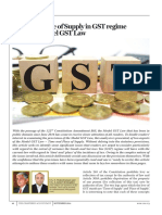Gst - Time & Place
