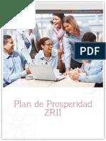 Nuevo Plan de Prosperidad 2013