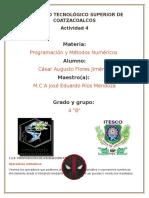 act 2 programacion y metodos numericos