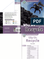 Recycle Read and Discover Level 4