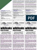 Escuadronesporlaverdad.com Wikileaks Espanol Copyleft SM4b10v2.0
