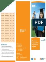 Asuransi Pendidikan BLife Smart Education