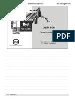 06 XDM 900-1. Architecture (23)