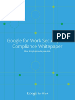 Google Apps Security and Compliance Whitepaper