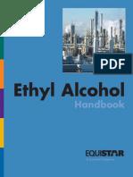Ethyl Alcohol Handbook Equistar