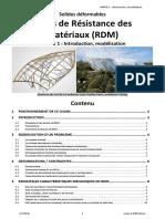 Cours de Résistance des Matériaux (RDM) (1).pdf
