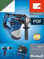 Catalogue BLUE Tools 2014 GB Screen 01
