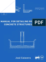 Manual for Detailing Reinforced Concrete Structures to EC2 Lib847